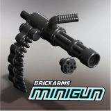 BrickArms minigun_black