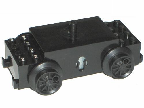 Bricker Pi Ce Lego Bb12v Electric Train Motor 12v Modern