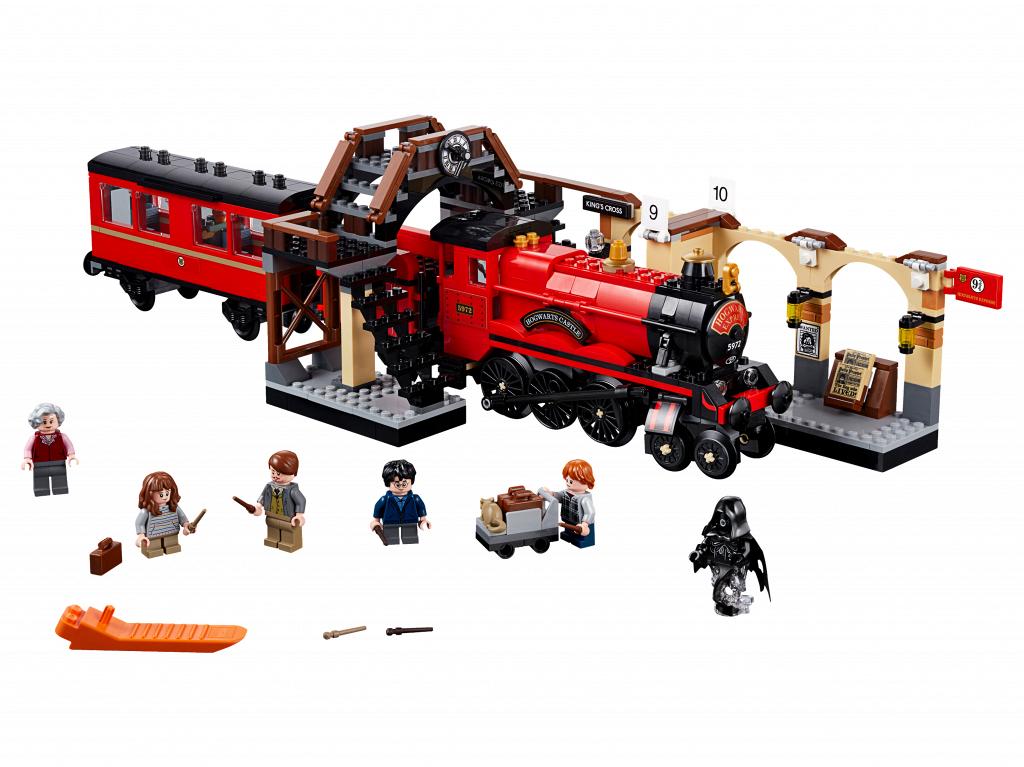 64448 en rouge de 4430 3368 2 Mur -//éléments de grille 1x6x5 LEGO