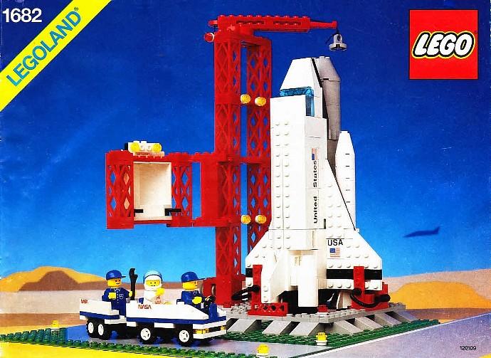 lego space shuttle bricklink - photo #39
